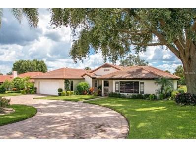 513 Clubhouse Drive, Lake Wales, FL 33898 - MLS#: K4701695
