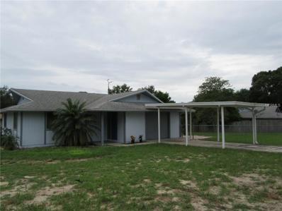 203 Babson Drive, Babson Park, FL 33827 - MLS#: K4701721