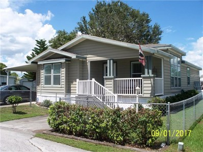 339 N 1ST Avenue N, Lake Wales, FL 33853 - MLS#: K4701725