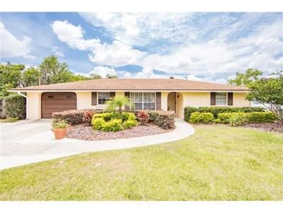 147 Hayes Street, Lake Wales, FL 33859 - MLS#: K4701731