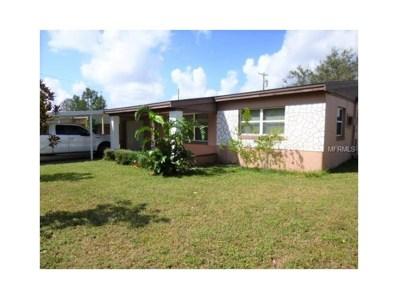 418 Thomas Avenue, Frostproof, FL 33843 - MLS#: K4701747