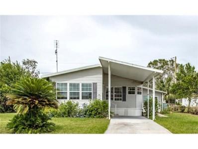 117 Carver Street, Lake Wales, FL 33853 - MLS#: K4701758