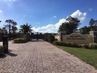4560 Lindbergh Drive, Frostproof, FL 33843 - MLS#: K4701774