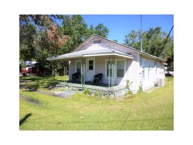 1618 Fort Meade Road, Frostproof, FL 33843 - MLS#: K4701793