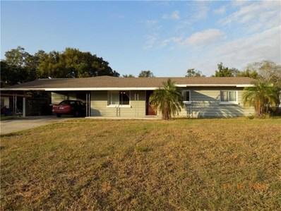 445 W Cummings Street, Lake Alfred, FL 33850 - MLS#: K4701798