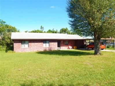 130 Jackson Street, Lake Wales, FL 33859 - MLS#: K4701799