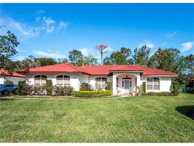 2609 Eagle Court, Lake Wales, FL 33898 - MLS#: K4701803