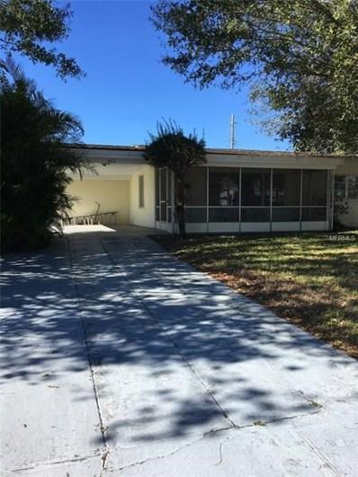 422 Thomas Avenue, Frostproof, FL 33843 - MLS#: K4701815
