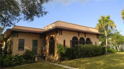 1601 Highland Park Drive S, Lake Wales, FL 33898 - MLS#: K4701845