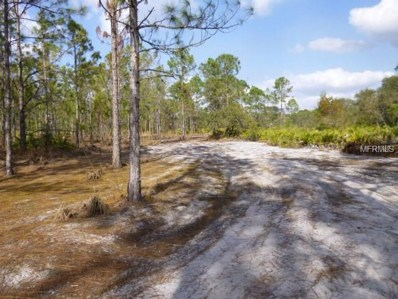 1865 Scrub Jay Trail, Frostproof, FL 33843 - MLS#: K4701879