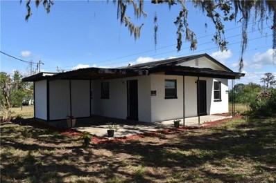 319 Sangster Street, Frostproof, FL 33843 - MLS#: K4701918