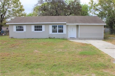329 Jefferson Street, Lake Wales, FL 33859 - MLS#: K4701926