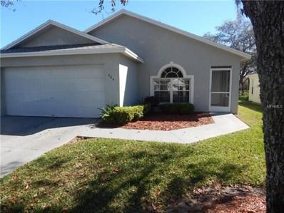 984 Old Cutler Road, Lake Wales, FL 33898 - MLS#: K4701930