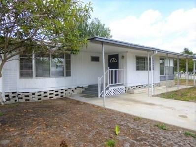 335 1ST Avenue N, Lake Wales, FL 33859 - MLS#: K4701958