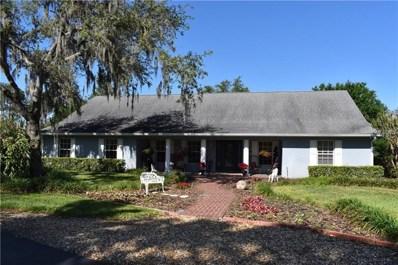 1955 S Lake Reedy Boulevard, Frostproof, FL 33843 - MLS#: K4701962