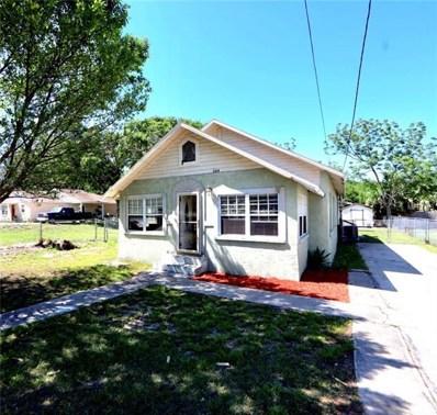 208 W Bullard Avenue, Lake Wales, FL 33853 - MLS#: K4900010