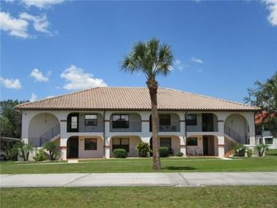 2907 Granada Court UNIT 4, Lake Wales, FL 33898 - MLS#: K4900034