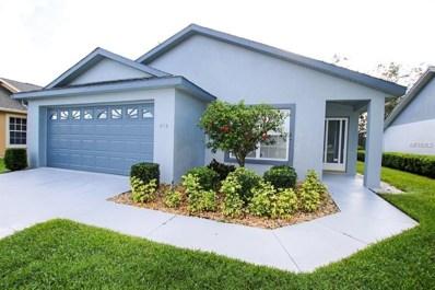 978 Old Cutler Road, Lake Wales, FL 33898 - MLS#: K4900041