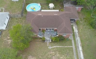 806 Campbell Avenue, Lake Wales, FL 33853 - MLS#: K4900063