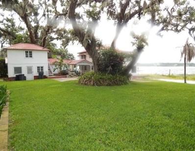 1105 Ward Loop Road, Babson Park, FL 33827 - MLS#: K4900066