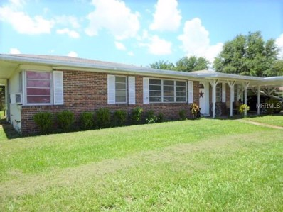 215 W Wall Street, Frostproof, FL 33843 - MLS#: K4900081