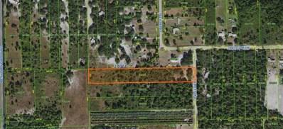 Eagle Path, Frostproof, FL 33843 - MLS#: K4900093