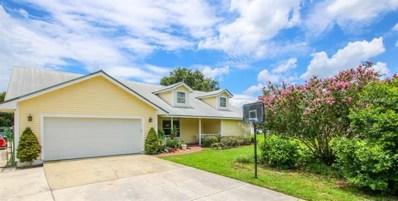 929 Redwood Way, Lake Wales, FL 33898 - MLS#: K4900097