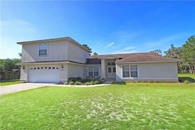 1538 Gaines Road, Winter Haven, FL 33880 - MLS#: K4900112