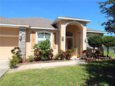 4338 Dinner Lake Blvd, Lake Wales, FL 33859 - MLS#: K4900113