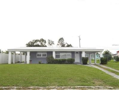 312 Thomas Avenue, Frostproof, FL 33843 - MLS#: K4900120
