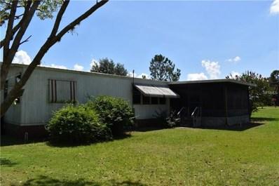 915 Fleming Road, Frostproof, FL 33843 - MLS#: K4900122
