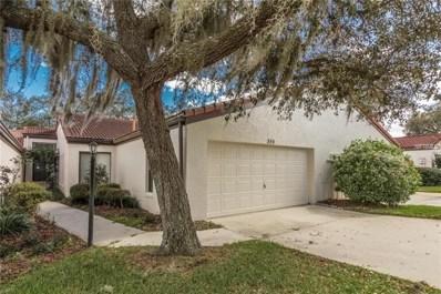 555 Clubhouse Drive, Lake Wales, FL 33898 - MLS#: K4900134
