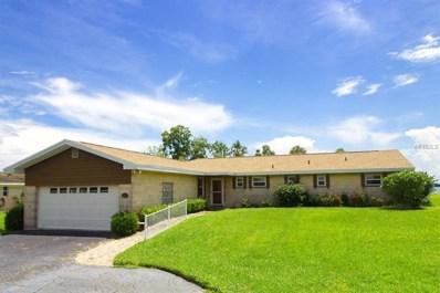 823 N Lake Reedy Boulevard, Frostproof, FL 33843 - MLS#: K4900138