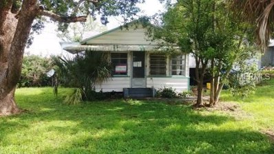 13 E 8TH Street, Frostproof, FL 33843 - MLS#: K4900147