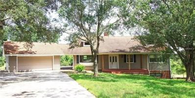 201 Old Avon Park Road, Frostproof, FL 33843 - MLS#: K4900171