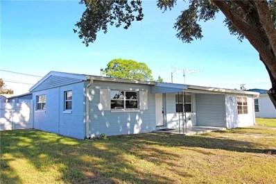 242 Thomas Avenue, Frostproof, FL 33843 - MLS#: K4900177