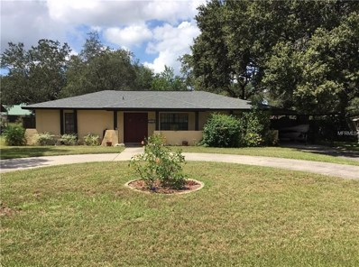 3464 Red Oak Court, Lake Wales, FL 33898 - MLS#: K4900206