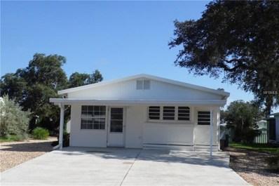 55 Woodruff Way, Lake Wales, FL 33898 - MLS#: K4900211