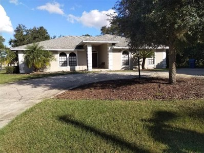600 Wood Avenue, Frostproof, FL 33843 - MLS#: K4900226
