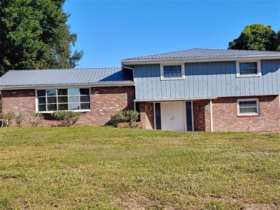 20 Heights Avenue, Frostproof, FL 33843 - MLS#: K4900269