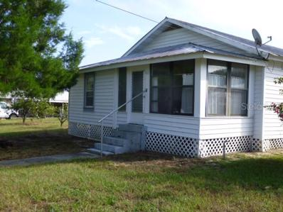 400 Virginia Street, Frostproof, FL 33843 - MLS#: K4900294
