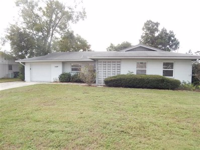 149 Whitman Road, Winter Haven, FL 33884 - MLS#: K4900298