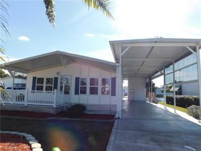 5009 Mount Olive Shores Drive, Polk City, FL 33868 - MLS#: K4900315