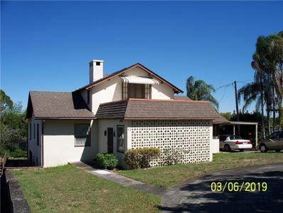 913 Campbell Avenue, Lake Wales, FL 33853 - MLS#: K4900401