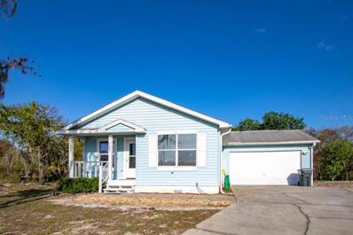2625 Rosewood Circle, Lake Wales, FL 33898 - MLS#: K4900410