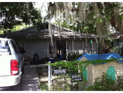 1038 N Neville Avenue N, Lakeland, FL 33805 - MLS#: L4714658