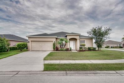 5745 Woodruff Way, Lakeland, FL 33812 - MLS#: L4714903