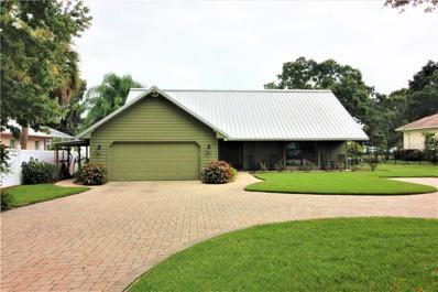 745 Swann Drive, Lakeland, FL 33809 - MLS#: L4715569