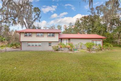 4125 Kathleen Road, Lakeland, FL 33810 - MLS#: L4715701
