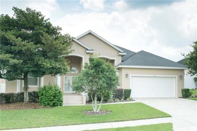 6768 High Grove Drive, Lakeland, FL 33813 - MLS#: L4716561